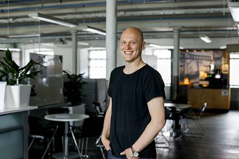 Suomen liian ujo palautteenantokulttuuri johti siihen, että Jaakko Timonen lähtee yrityksineen USA:n markkinoille.