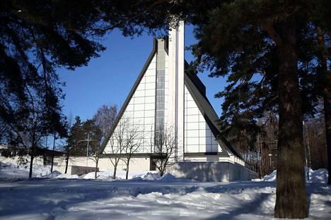 Kirkkovaltuusto kokoontuu torstaina kello 17 päättämään Valkeakosken kirkon kohtalosta.