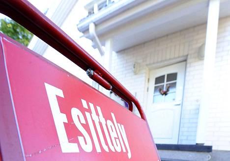 Asuntokauppa voi ensi vuonna käydä suoraan kotisohvalta.