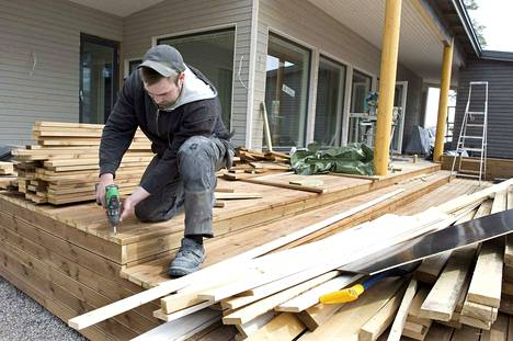 Rakennuslupien haku ja niihin liittyvä viranomaisasiointi onnistuu nyt myös netissä Mänttä-Vilppulan, Jämsän ja Ruoveden alueella.