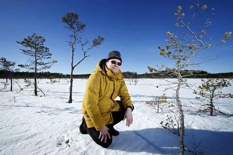 Ely-keskuksen ylitarkastajan Iiro Ikosen mukaan Pomarkun Isoneva on hyvä esimerkki siitä, että soita voidaan hyödyntää myös muutoin kuin turpeentuotannossa. Isoneva on retkeilijöiden suosiossa niin talvella kuin kesällä.