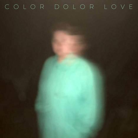 Love-albumi ilmestyy perjantaina 4. toukokuuta.