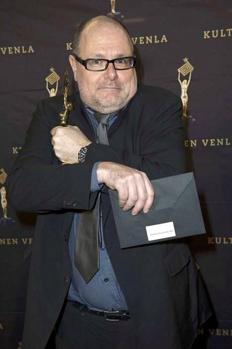 Vuonna 2013 Ruben Stillerin toimittama Pressiklubi palkittiin Kultaisella Venlalla.