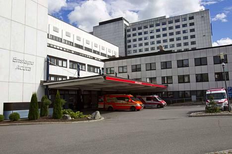 Tampereen yliopistollisen keskussairaalan mukaan virhe on johtunut useiden asioiden ja henkilöiden epäonnekkaasta summasta.