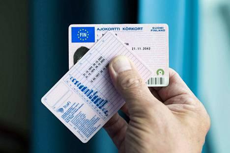 Ajokorttikoulutus uudistuu heinäkuun alussa.