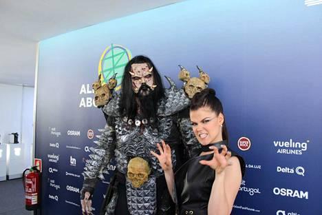 Suomen Euroviisuvoitto