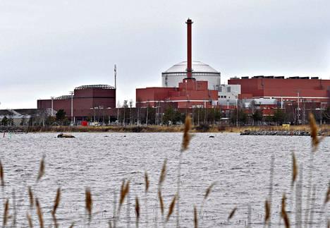 Eurajoella sijaitsevassa Olkiluoto 3:n ydinvoimalaitoksessa on meneillään kuumakokeet.