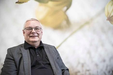 Pirkanmaan sote-muutosjohtaja Jaakko Herralaa ei huoleta, vaikka Pirkanmaa jäi tässä vaiheessa ilman pilottirahoitusta.