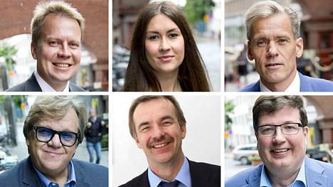 Aamulehden tavoittamista kuudesta pirkanmaalaisesta kansanedustajasta yksikään ei usko, että suurten kaupunkien vastarinta kaataisi sote- ja maakuntauudistuksen.