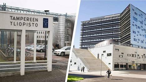 Tampereelle syntyy vuoden 2019 alusta yliopistojen yhdistyessä Tampereen yliopisto, joka tekee yhteistyötä ammattikorkeakoulun kanssa. Korkeakouluyhteisön suunnitteluvaihe tunnetaan nimellä Tampere 3.