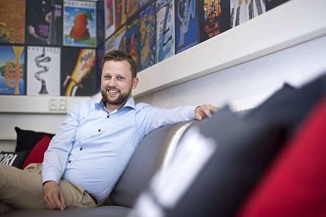 Aki Ruotsala valittiin Pori Jazzin toimitusjohtajaksi yhdeksän haastateltavan joukosta. Hän ei itse hakenut paikkaa, vaan Pori Jazz tarjosi paikkaa headhunterin välityksellä.