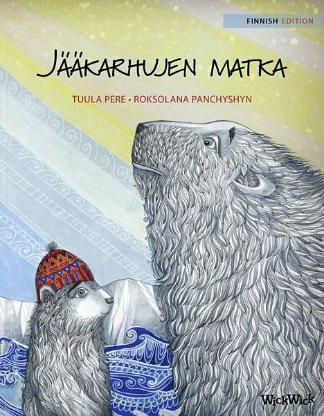 Pekka ja Tuula Pereen Wickwick on tähdännyt alusta asti myös kansainvälisille markkinoille.