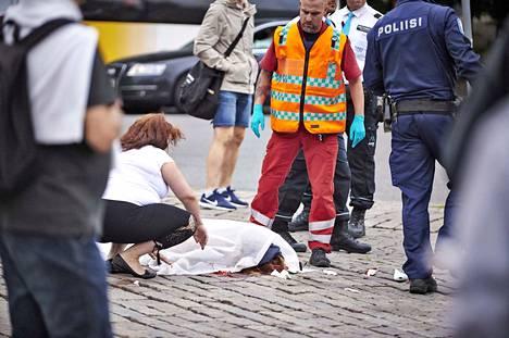Tutkintaryhmä on selvittänyt, miten Turun joukkopuukotuksen kaltaisia tragedioita voitaisiin jatkossa estää.