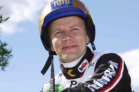 Mika Forss edustaa Suomea Norjassa ja Ruotsissa.