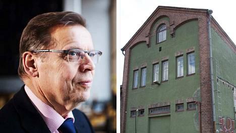 Tampereen pormestari Lauri Lyly on huojentunut, että ratkaisu Tampereen vanhan tavara-aseman osalta saatiin ainakin yhteen maaliin maanantaina.