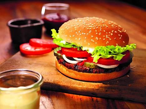 Jämsään avataan ensimmäinen Burger King joulukuussa.