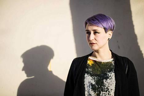 Maskulaiselle Magdalena Haille fantasiakirjallisuus ei ole pakoa todellisuudesta vaan mahdollisuus käsitellä asioita, jotka muuten ehkä jäisivät huomiotta.