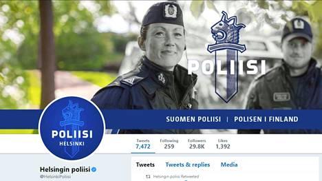 Poliisi Ilmoitus Numero