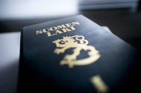 Helsingin hallinto-oikeus sai ratkaistua oikeustieteellisen tiedekunnan opiskelijavalintoja koskevan kiistan.