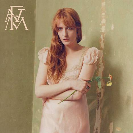 High As Hopen myötä Florence and the Machinen soundi on muuttunut aiempaa kypsemmäksi.