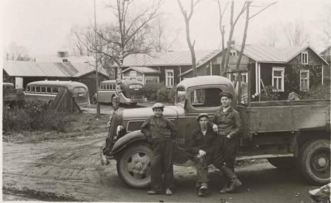 Tämä kuva on otettu vuosien 1935–37 välillä.