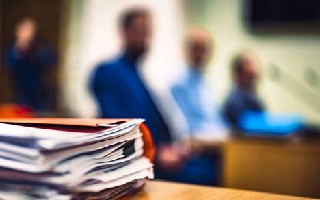 Turun hovioikeudessa kuultiin tiistaina kaikkiaan viittä todistajaa Pohjoismaisen vastarintaliikkeen lakkauttamista koskevassa asiassa.