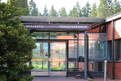 Mielipiteen kirjoittajan mukaan Tervakosken terveysasema pitäisi rakentaa alkuperäisten suunnitelmien mukaan vasta vuosina 2023–2025.