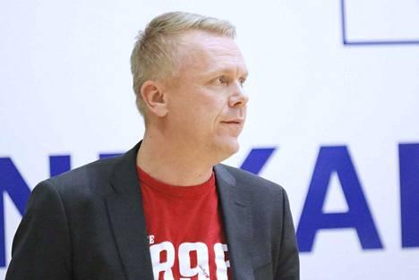 Sami Toiviaisen luotsaama Pyrintö aloittaa Korisliiga-kauden keskiviikkona sarjanousija Ura Basketia vastaan kotikentällä.