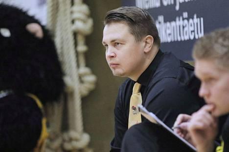 Päävalmentaja Ville Tuomisen mukaan ainakin BC Nokian valmistautuminen meni radikaalisti pieleen.