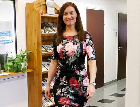 Ruoveden kunnanjohtaja Eeva Kyrönviita ei näe mitään mahdollisuutta jatkaa sote-yhteistyötä Virtain kanssa.