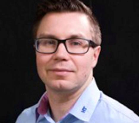 Markus Lehti on nimitetty HT Laserin varatoimitusjohtajaksi.