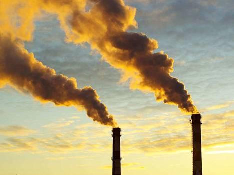 Tuore raportti ilmastonmuutoksen vaikutuksista on karua luettavaa.