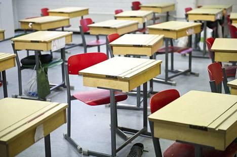 Suomalainen koulu on hyvä, mutta se on myös huono.