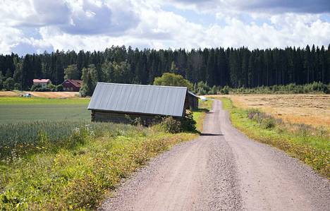 Kotimaisille maaseutumatkailuyrityksille suunnatuissa suhdannekyselyissä tiedusteltiin yritysten kasvunäkymiä, sekä sitä, miten matkailua jatkossa edistetään. Kuvituskuva.