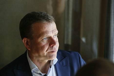 Valtiovarainministeri Petteri Orpon mukaan suhteettoman laajat poliittiset lakot, jotka haittaavat ihmisten arkea ja osuvat jupakan ulkopuolisiin, ovat kohtuuttomia.