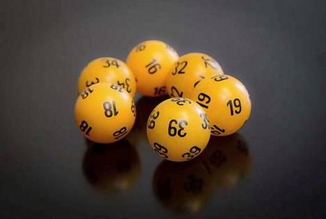 Lauantain potti on hurja, 6,5 miljoonaa euroa. Sen voitti yksi lottoaja.