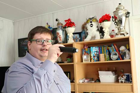 Mikko Törmälä kehuu Laulukoulu Prestossa saamaansa opetusta. Hän arvelee, ettei olisi menestynyt Kultakurkku-karaokekilpailussa, ellei olisi ottanut laulutunteja. Seuraavaksi Törmälä haaveilee tangokuninkaan kruunusta.