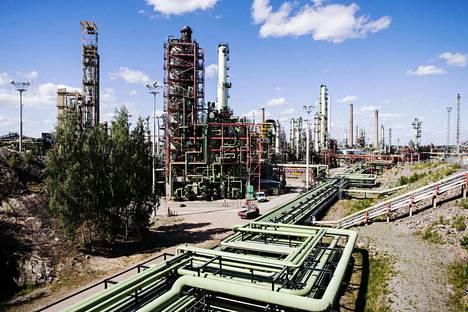 Virheellinen bensiinierä valmistettiin Nesteen Porvoon jalostamolla.
