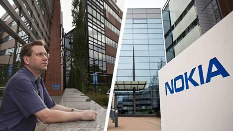Tämä oli odotettavissa, sanoo Nokian Tampereen yksikön luottamushenkilö Jari Nummikoski yhtiön ilmoitettua suurista säästötavoitteista.