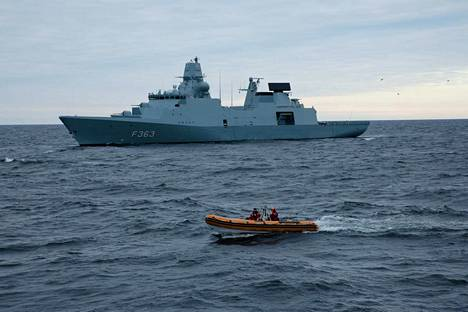 Kansainvälinen Northern Coasts -sotaharjoitus järjestettiin viimeksi Suomen johdolla syksyllä 2014.