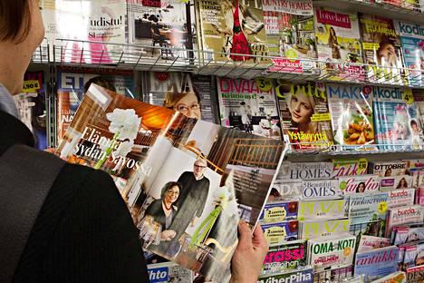 Kuluttaja-asiamies lähettänyt viidelle lehtitalolle sitoutumispyynnön, jotta ne korjaavat lainvastaista menettelyään aikakauslehtien markkinoinnissa ja etämyynnissä.