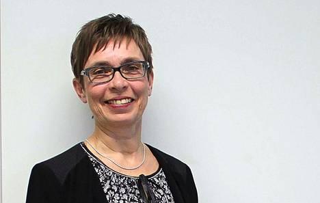 Anneli Lehtonen on ollut ehdokkaana myös edellisissä eduskuntavaaleissa.