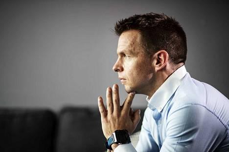 Mikko Kuitunen on Vincitin perustaja sekä toimitusjohtaja.