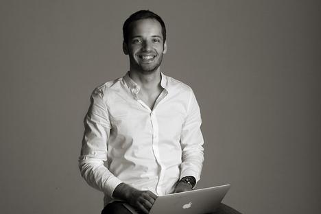 Alexander Hanhikoski on tällä hetkellä toimitusjohtajana startup-yritys Pikasiirrossa.