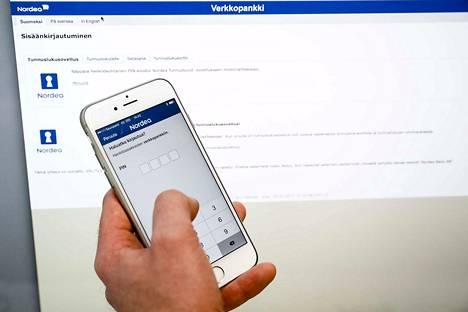 Nordea on päättänyt antaa verkkopankkiasiakkailleen lisää aikaa ottaa käyttöön tunnuslukusovellus.