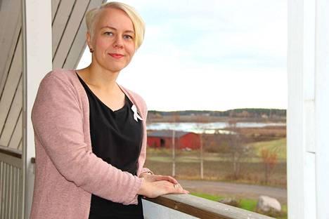 Heidi Viljasen mukaan nyt esille nousseita väitteitä siitä, että Kankaanpään kaupungin työntekijöitä johdetaan uhkailemalla, käsitellään maanantain kaupunginhallituksen kokouksessa.