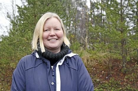 Multian 4H-yhdistyksen tuoreella toiminnanjohtajalla Kati Hiiliaholla on kova into kehittää koko Keurusseudun 4H-toimintaa. –Tätä perinteistä nuorisotoimintaa on kaivattu, uusi alku on saanut positiivisen vastaanoton, hän sanoo.
