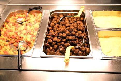 Peruna on kuulunut suomalaisen ruokapöytään jo pitkään, mutta sen kulutus laskee koko ajan.