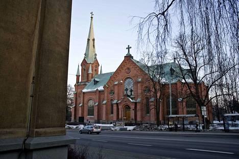 Joulurauhan julistaminen Tampereella jatkuu sittenkin, sillä Tampereen seurakunnat jatkaa perinnettä. Joulurauha julistetaan Aleksanterin kirkon kirkkopuistossa.