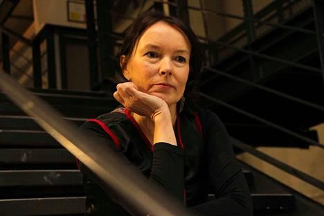 Mäntän kuvataideviikkojen ensi kesän kuraattori palkittiin kevättalvella Tampereen elokuvajuhlien Risto Jarva -palkinnolla.